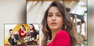 Nora Fatehi All Set Make A Grand Comeback In India's Best Dancer