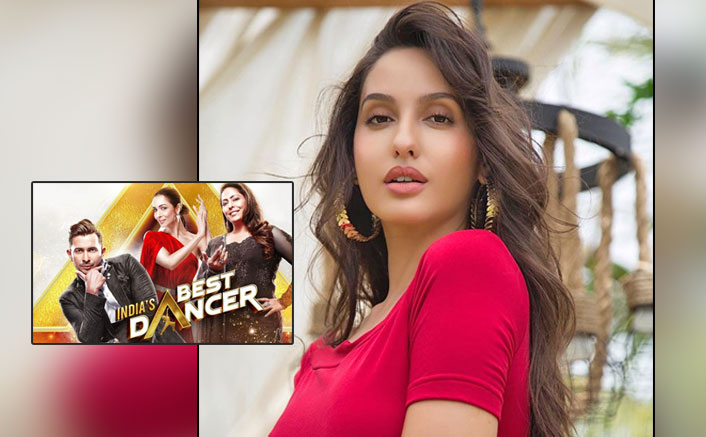 Nora Fatehi To Make A Comeback To India's Best Dancer, Is Low TRP The Reason?