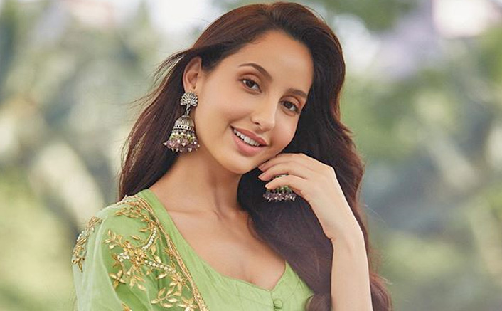 When Nora Fatehi Ended Up Ripping Off Her Heels While Dancing!