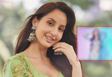 Nora Fatehi is an international fashion force to reckon with in her latest pictures