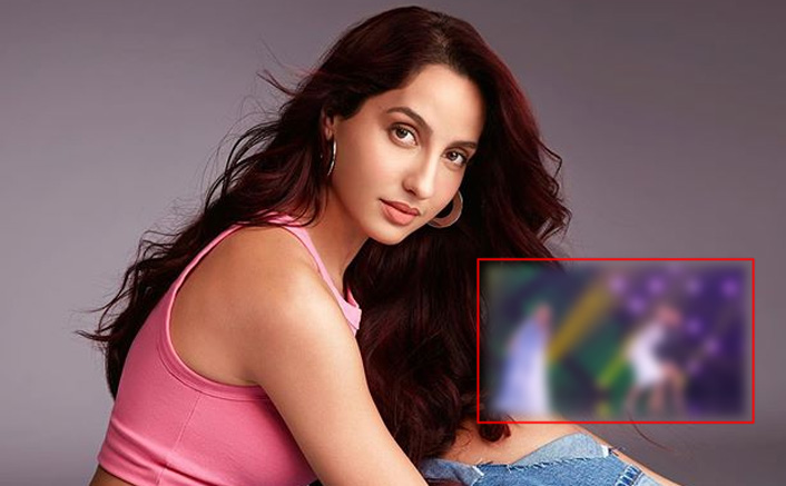 Nora Fatehi Is BACK On India's Best Dancer & Her First Grooving Glimpse Will Leave You Spellbound!