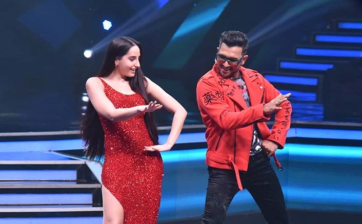 Nora Fatehi Is NOT Returning To India's Best Dancer Due To Low TRPs But THIS Is The Actual Reason (EXCLUSIVE)