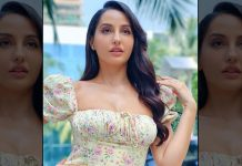 Nora Fatehi opens up on her new blockbuster dance video
