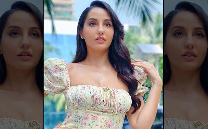 "Nora Fatehi On Naach Meri Rani: ""My Collaborations With Tanishk Bagchi Are Always A Hit"""