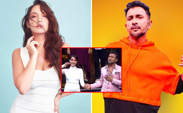 Nora Fatehi & Terence Lewis' Sizzling Chemistry On Pehla Pehla Pyaar Will Make You Believe They're A Match Made In Heaven, WATCH!
