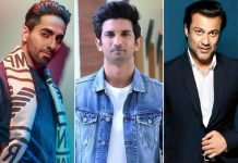 Not Ayushmann Khurrana But Sushant Singh Rajput Was Abhishek Kapoor's First Choice For Chandigarh Kare Aashiqui?