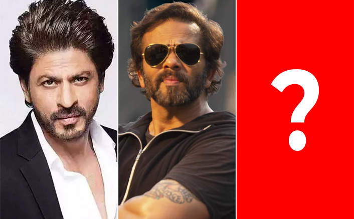 Not Shah Rukh Khan But Rohit Shetty's Angoor Remake Will Have This Star?