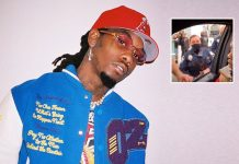 Offset Handcuffed By Cops, Streams The Entire Incident On Instagram Live