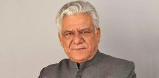 Om Puri honoured at India International Film Festival of Boston