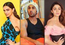 OMG! Ranbir Kapoor's Ex Deepika Padukone & GF Alia Bhatt Joins Him In Baiju Bawra?