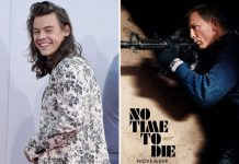 One Direction Fame Harry Styles To Takeover James Bond Post No Time To Die?
