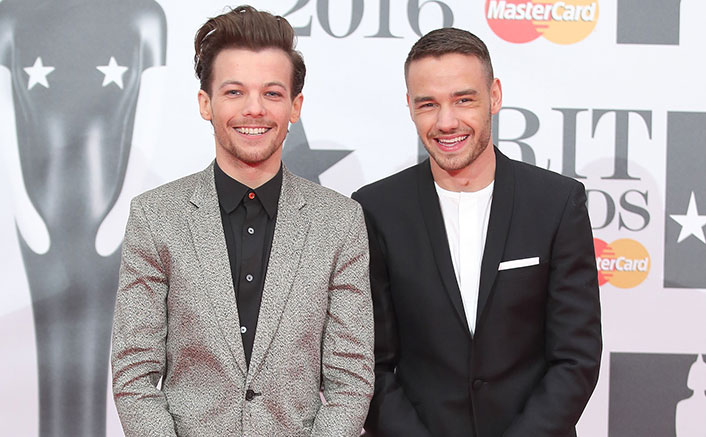 One Direction Reunion: Louis Tomlinson Gate-Crashes Liam Payne's Instagram Live & The Reaction He Got Is PRICELESS
