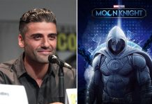 Oscar Isaac Approached To Play Marvel's Moon Knight For Disney Plus' Series