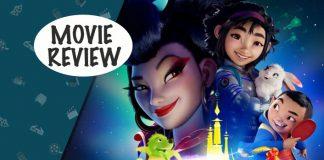 Over the Moon Movie Reivew