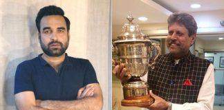 """Pankaj Tripathi Reacts On Kapil Dev's Health, Says; """"Bas Humari Prayers Hai, Jaldi Thik Hojaye"""""""