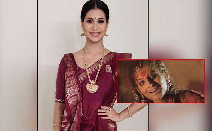 Gupta Brothers Chaar Kunware From Ganga Kinaare: Parineeta Borthakur Will Be Dressing Up Like Vidya Balan's Manjulika Of Bhool Bhulaiyaa