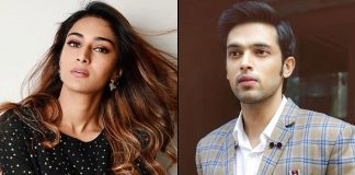 Parth Samthaan & Erica Fernandes Are Having THIS Fun Post Kasautii Zindagii Kay!