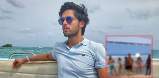 Parth Samthaan To Feature In A New Music Video; BTS On Goa Beach Going Viral!