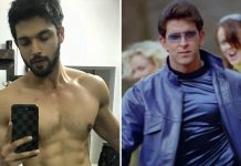 Parth Samthaan's Now & Then Will Surely Remind You Of Hrithik Roshan From K3G