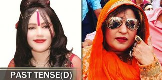 "PAST TENSE(D): When Dolly Bindra Made SHOCKING Revelations Against Radhe Maa & Said, ""Asked Me To Have S*x With One Of Her Followers"""