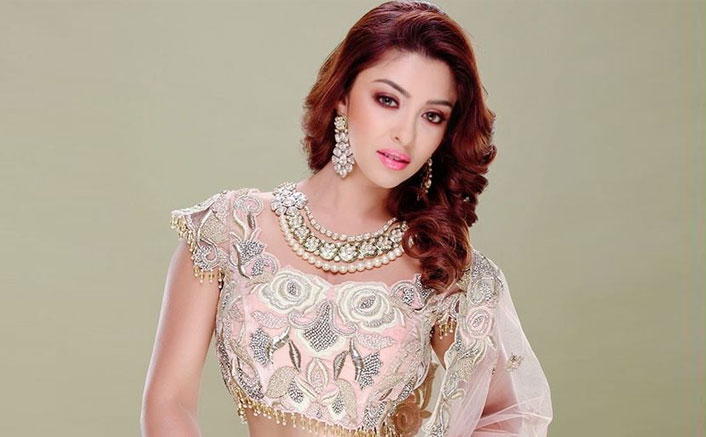 Payal Ghosh: Have isolated myself till I get my COVID tests done(Pic credit: Instagram/iampayalghosh)
