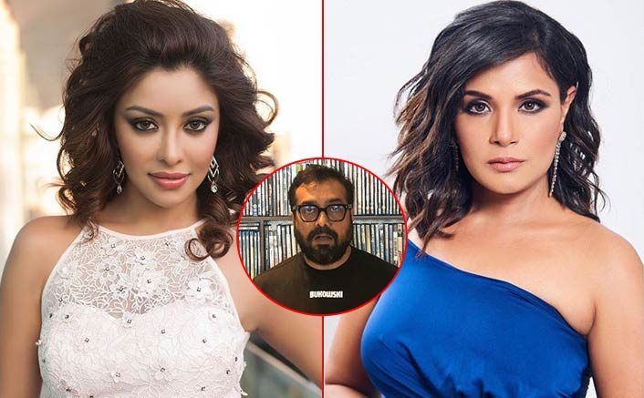 "Payal Ghosh On Apologising Richa Chadha In Anurag Kashyap Row: ""I Haven't Given Any Wrong Statement"""