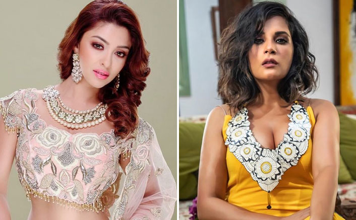 """Payal Ghosh Reacts To Richa Chadha's Defamation Suit: """"She Should Instead Ask Anurag Kashyap..."""""""