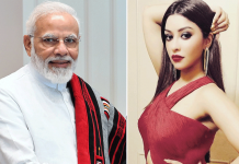 "Payal Ghosh To PM Modi: ""These Mafia Gang Will Kill Me Sir"""