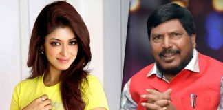 Payal Ghosh Who Accused Anurag Kashyap Of S*exual Misconduct Joins Ramdas Athawale's Party