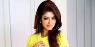Payal Ghosh writes to Maharashtra Home Minister seeking Y-level security