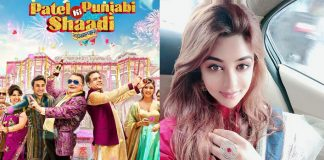 Payal thanks Patel Ki Punjabi Shaadi producer for standing by her