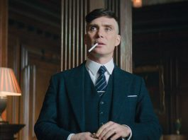 Peaky Blinders: Do You Know? Cillian Murphy As Thomas Shelby Smoked 3000 Cigarettes In Just 2 Seasons