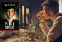 Peaky Blinders: Do You Know How Many Times Cillian Murphy's Thomas Shelby Had Wine During The Entire Show?