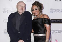 Phil Collins Is Suing Ex Orianne Cevey For Forcefully Occupying His Miami House With Armed Guards