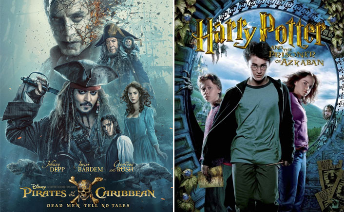 Pirates of the Caribbean: At World's End: When Johnny Depp Starrer Crossed Harry Potter