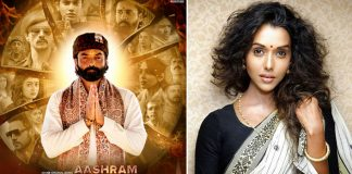 Post 'Aashram', Anupria Goenka feels amazing to be part of content-driven projects
