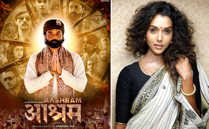 Aashram Actress Anupria Goenka Wants To Explore Comedy Genre For THIS Reason