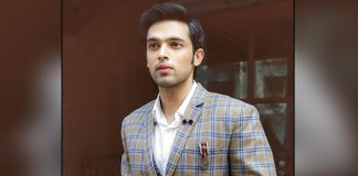 Post Kasautii Zindagii Kay 2, Parth Samthaan Shoots For A New Web Show; Watch BTS Video