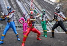 Power Rangers Are Coming Back, New Films & TV Adaptations In Works!