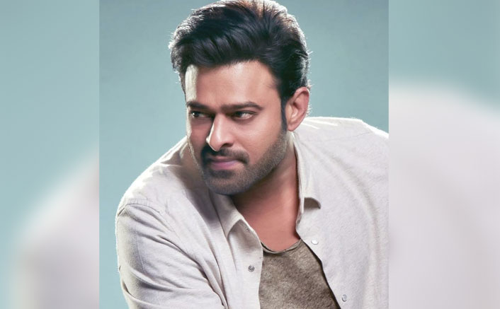 Adipurush: Prabhas' Fans Call Him An Apt Choice To Play Lord Ram, See Reactions
