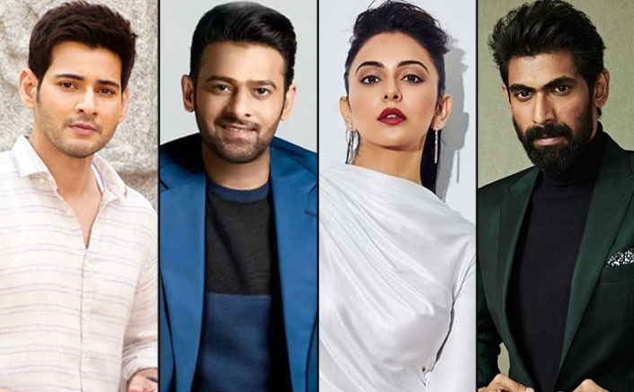 Happy Birthday Prabhas: Mahesh Babu, Rana Daggubati, Rakul Preet Singh & Others Pour In Wishes
