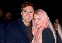 Pregnant Meghan Trainor Reveals The Gender Of Her First Child With Husband Daryl Sabara