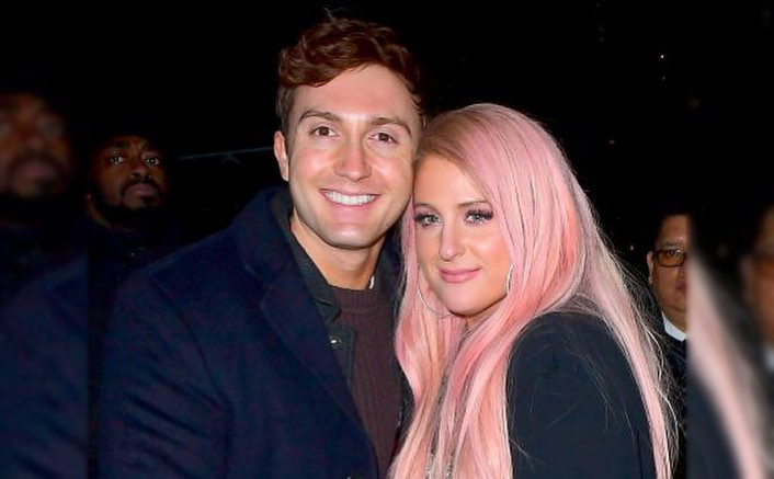 Pregnant Meghan Trainor Reveals The Gender Of Her First Child With Husband Daryl Sabara & It's A....