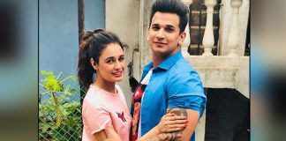 Prince Narula Is Always By Yuvika Chaudhary's Side Even In The Hospital, His Latest Post Is Proof