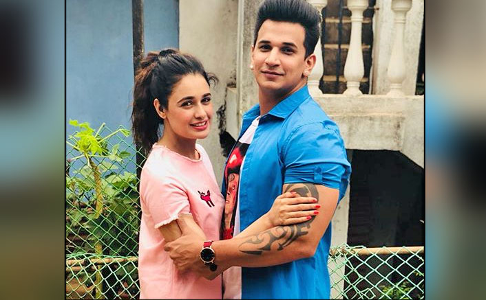 Prince Narula Is Always By Yuvika Chaudhary's Side & Their Sweet Photo From Hospital Is A Proof