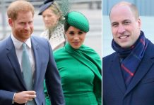 Prince William Was Infuriated With Meghan Markle & Prince Harry After Armie's Birth, Here's Why!