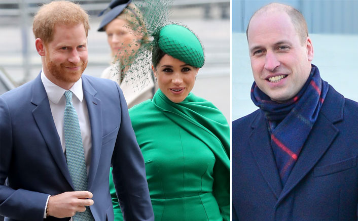 Prince William Was Infuriated With Meghan Markle & Prince Harry After Armie's Birth, Here's Why!(Pic credit: Getty Images)