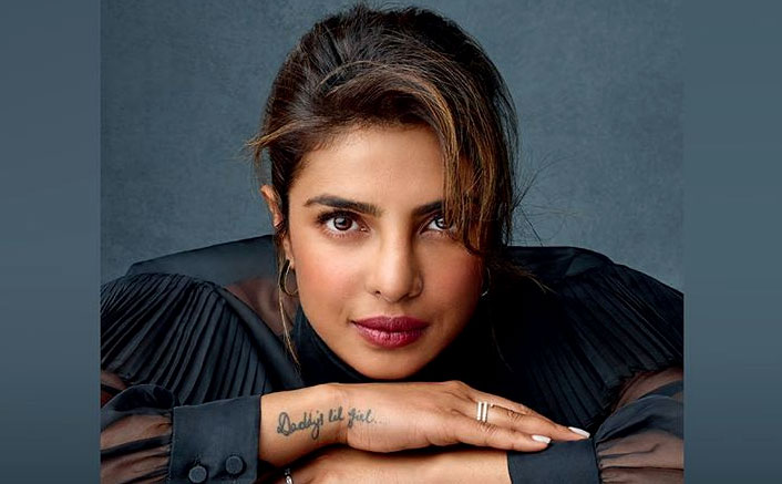 "Priyanka Chopra Jonas On Her Memoir Unfinished Says, ""This Book Helped Drop The Curtain & Share My Vulnerabilities"""