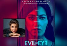 Priyanka Chopra Jonas produced psychological thriller Evil Eye is out now on Amazon Prime Video today