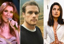 Priyanka Chopra Jonas, Sam Heughan & Celine Dion Collaborate For A Romantic Drama 'Text For You'